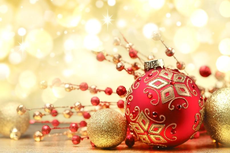 C наступающим Новым годом, друзья!, изображение №1