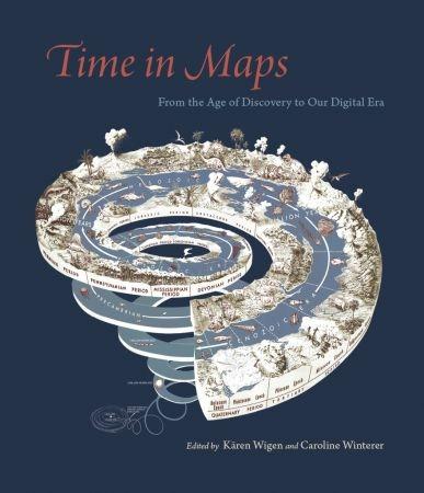 Time in Maps - Caroline Winterer