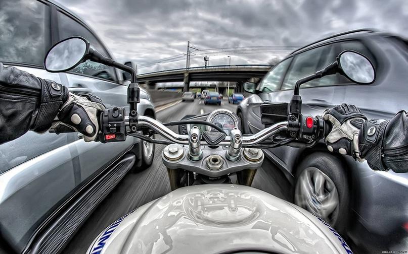 Добрый день, уважаемые мотоколлеги!