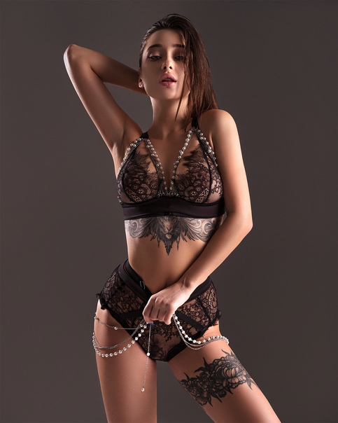 Liya Silver 7