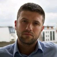 Вячеслав Умаров