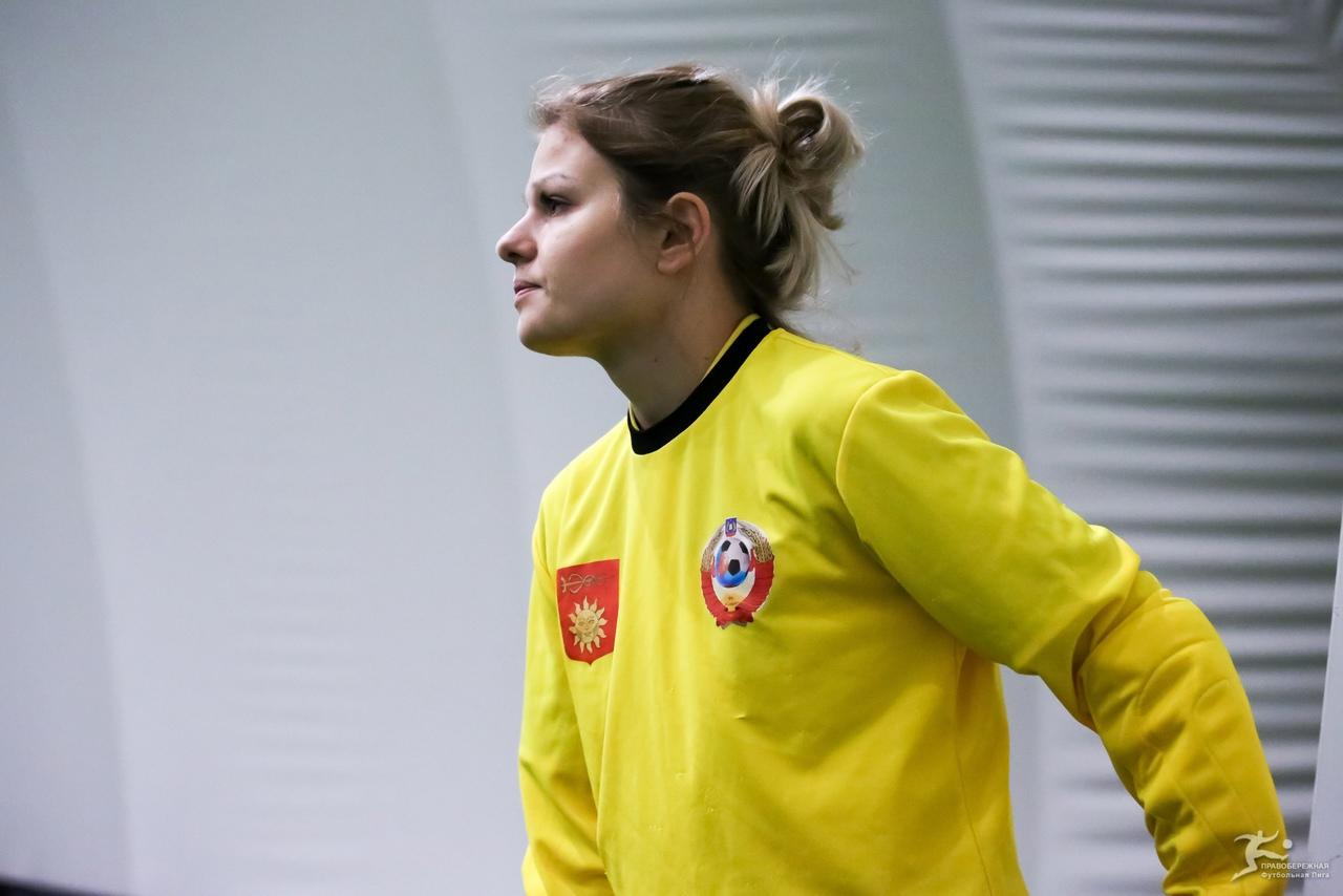 Мария Шиман (Сборная ГМР)