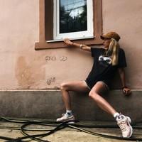 Фотография Виктории Никитиной