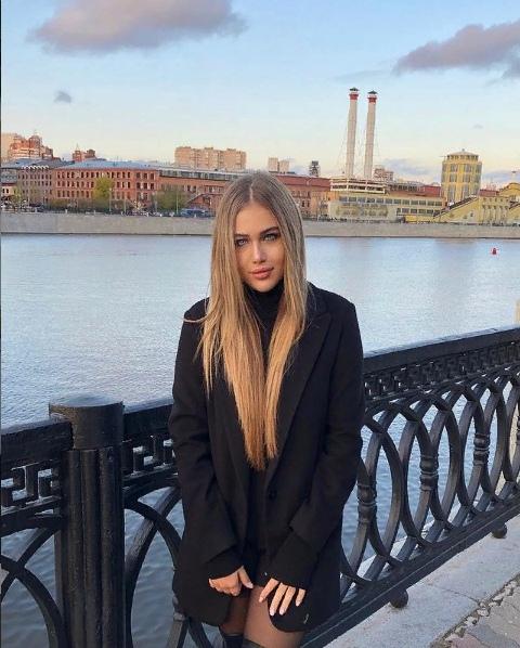 фото из альбома Александры Перфильевой №3