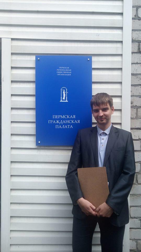 Андрей, 26, Krasnoufimsk
