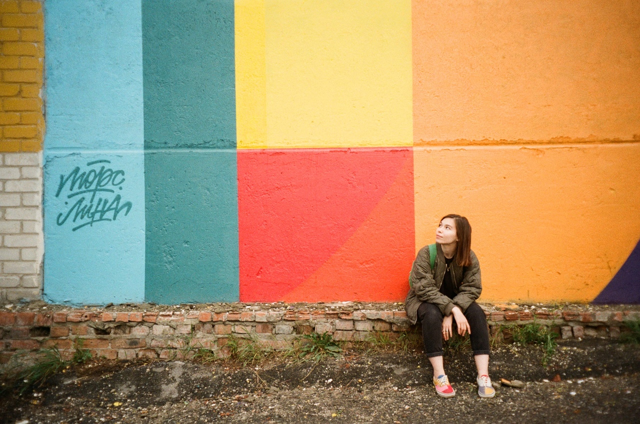 фото из альбома Valeriya Mik №5