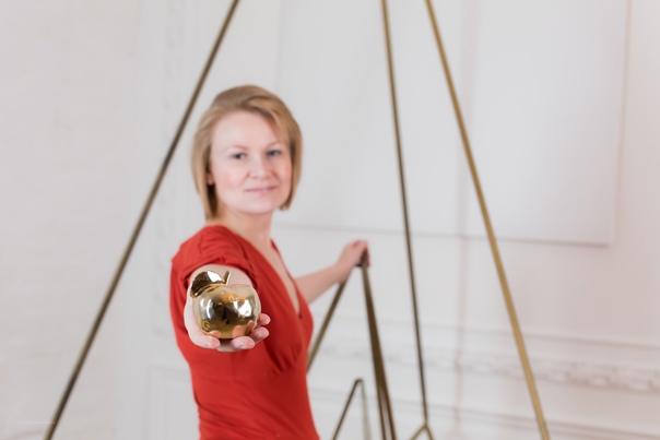 Ирина Голованова, Санкт-Петербург, Россия