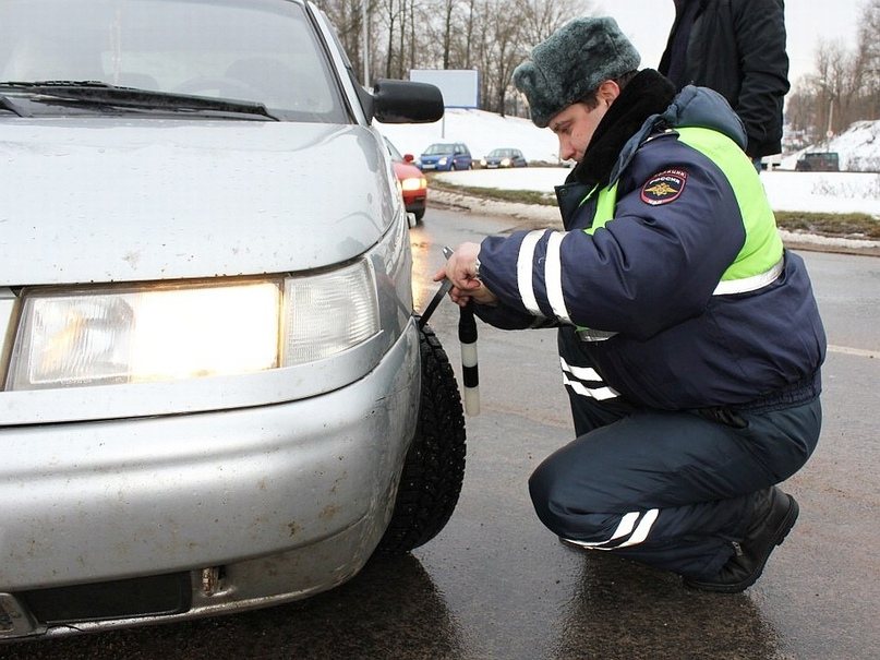 Водителям в России подготовили новые штрафы
