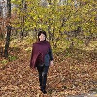 Фото профиля Резеды Галишиной
