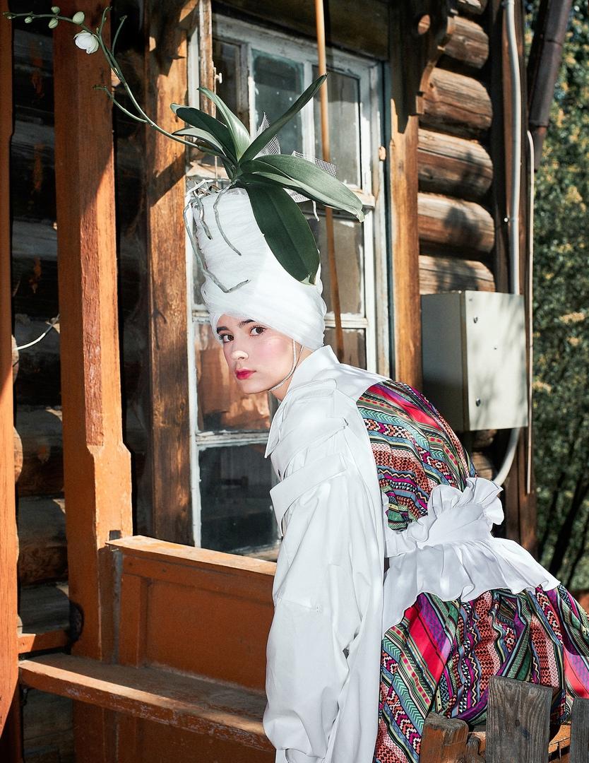 фото из альбома Кристины Коротковой №14