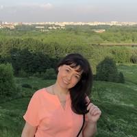 Татьяна Пеньевская