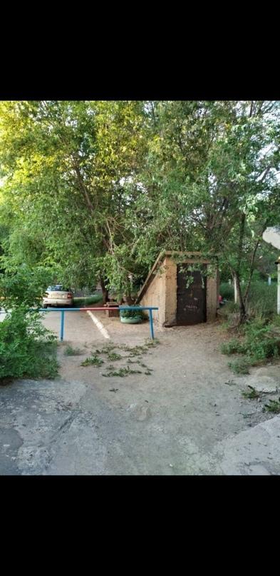 Купить погреб во дворе по адресу   Объявления Орска и Новотроицка №28501
