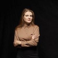 Фотография Валерии Рытвиной