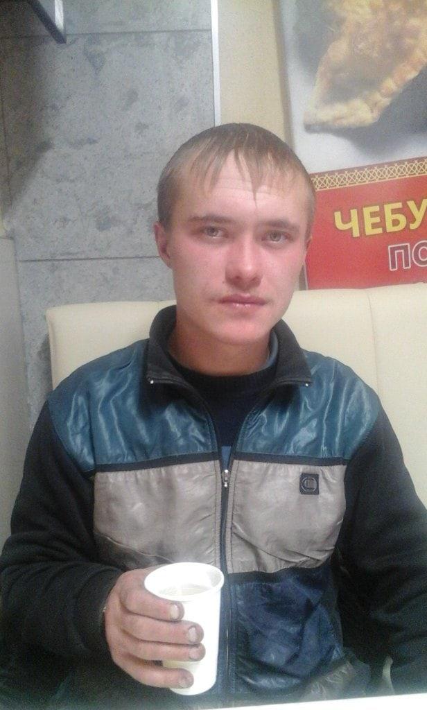 Максим, 23, Siva