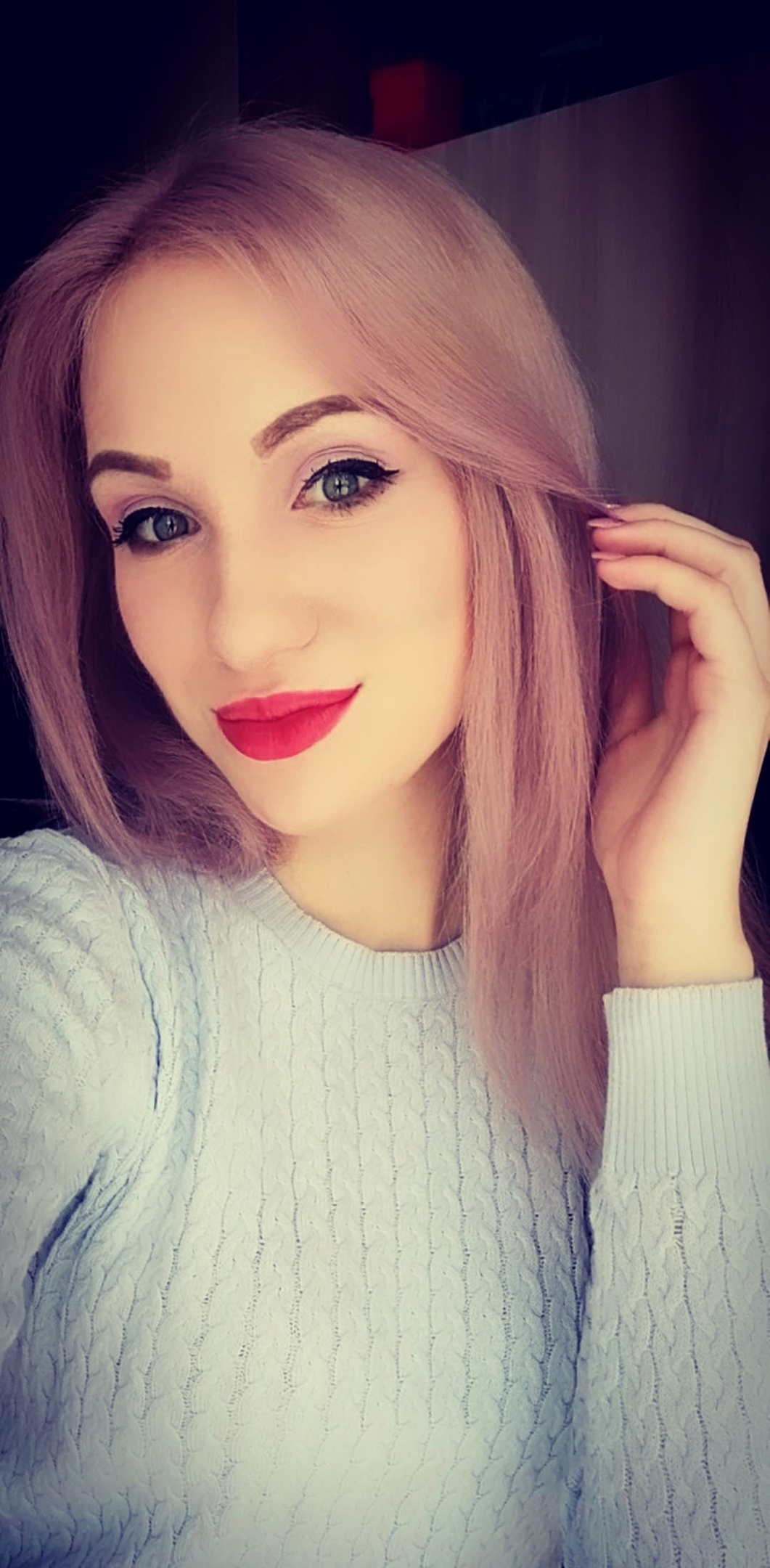 Galina, 23, Oryol