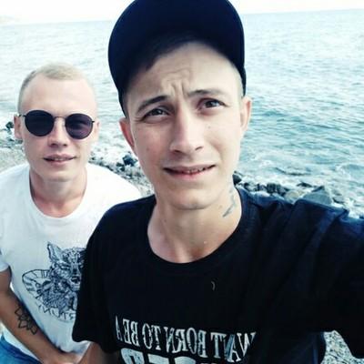 Олег Лисов, Алматы
