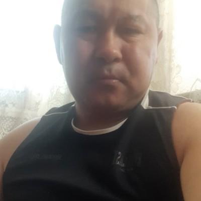 Бактыяр Иманкулов