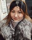 Лика Александрова, Альметьевск, Россия