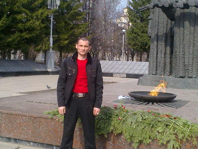 Petr, 42, Objatschewo