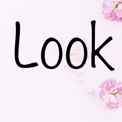 Miss Look
