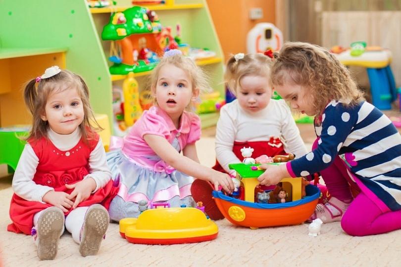 В Можге начинают работать над комплектованием детских