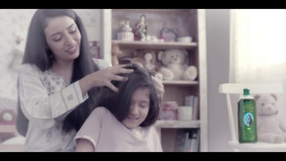 Dabur Amla Hair Oil - As strong as your mothers love - Trusted by generations #Mother #Daughter