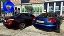 CCDPLANET GTA 5 BMW M5 Е60 ТЕНЬ ДАВИДЫЧА ПРОТИВ AUDI A8 W12 ПЕРЕВОЗЧИКА