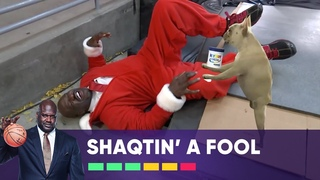 The Best of the Worst of the 2020-21 Season   Shaqtin' A Fool Episode 23