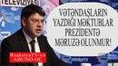 Korrupsiya faktı SƏS YAZISI efirə verildi cəza olacaqmı Bizim reaksiya