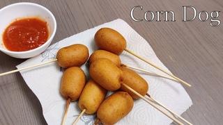 Corn Dog ☆ Корн Дог