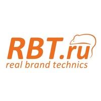 Логотип RBT.RU