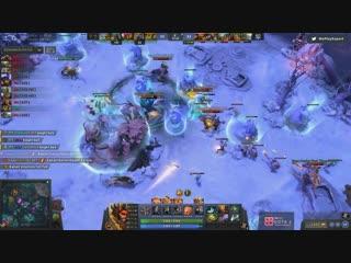 Vega Squadron vs The Final Tribe (WePlay Valentine Madness)