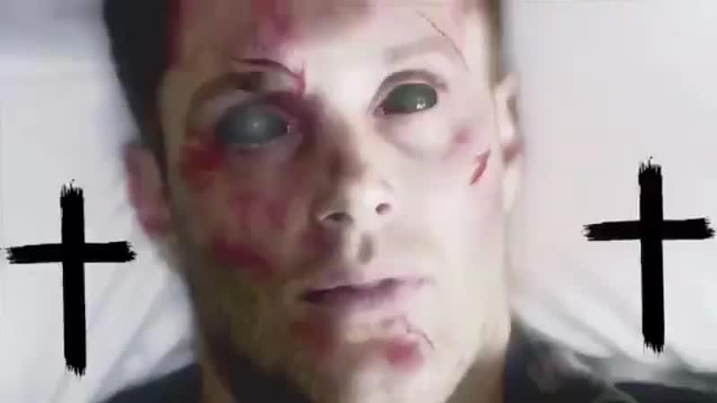 Supernatural / Demon Dean / vine