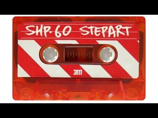 """- STEPART """"The Red Tape"""""""