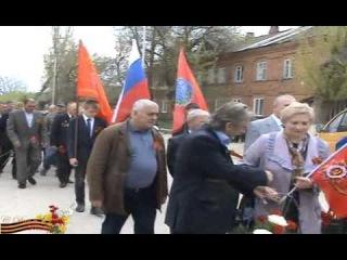 DJ МАНУК   ПРЕДСТАВЛЯЕТ   9 МАЯ  2014 г. КРАСНОАРМЕЙСК
