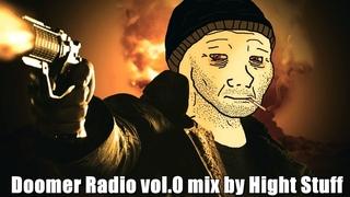 Doomer Radio vol.0 mix by Hight Stuff (Bonus Edition) #postpunk #fast #doomer