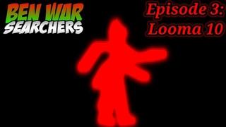 Ben War Searchers - Серия 2 - Лума 10