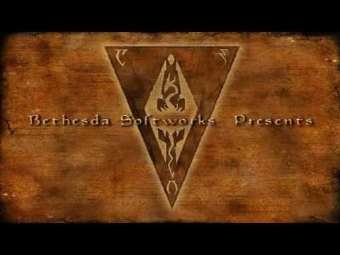 Morrowind Ограбление Тель Фир