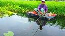 ВОТ ЭТО ТРОФЕЙНАЯ РЫБАЛКА Удивительные приколы на рыбалке БЕШЕНЫЙ КЛЕВ