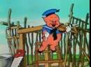 Los tres cerditos (Walt Disney's Silly Symphony: Three Little Pigs, 1933) Burt Gillett [Los tres cochinitos]