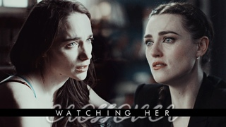 ► multicrossover   watching her (collab)