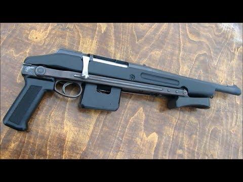ТОЗ 106 Лучшее ружьё городского выживальщика Best urban survival guns