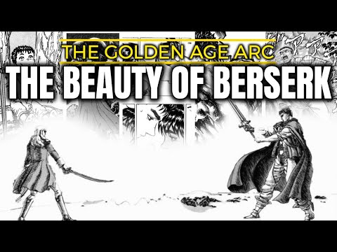 THE BEAUTY OF BERSERK THE GOLDEN AGE ARC ft RealLifeRyan and Rash Plays