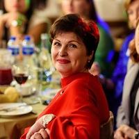 ИринаСупрунович