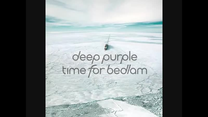 Deep Purple Time For Bedlam