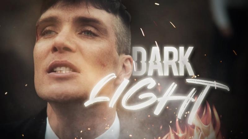 Dark Light Tommy Shelby Edit Night Lovell DoktorLove