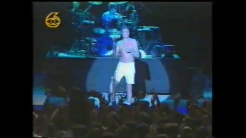 Duran Duran - Love Voodo 1993 Cesme, Turkey