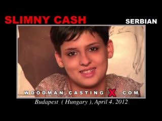 Coco de Mal (aka Slimny cash)