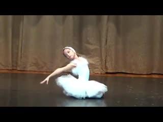Рождение Лебедя Балет для детей / В Гулькевичи идёт запись на детский балет