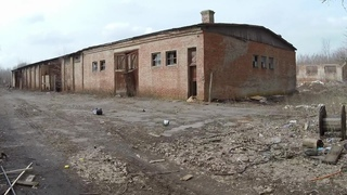 Заброшенные военные склады   Сталк   Ростов-на-Дону  